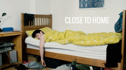 "Network Rail // ""Close To Home"" Short Film"
